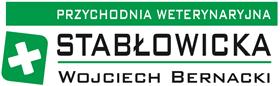 Przychodnia Weterynaryjna Logo